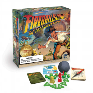 Fireball Island: The Last Adventurer2