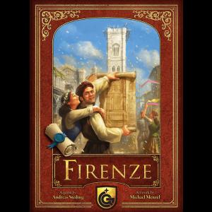 Firenze (2nd edition) [0]