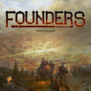 Founders of Gloomhaven [0]