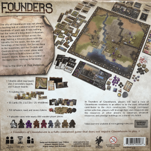 Founders of Gloomhaven [1]