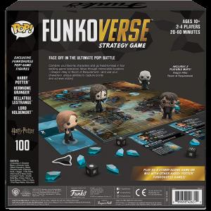 Funkoverse Harry Potter – Base Set1