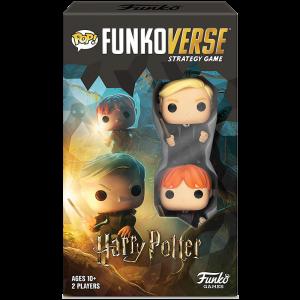 Funkoverse Harry Potter – Expandalone0