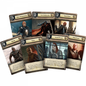 Game Of Thrones The Board Game: Mother of Dragons Expansion5