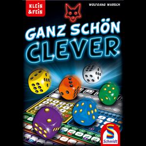 Ganz Schön Clever (germană) [0]