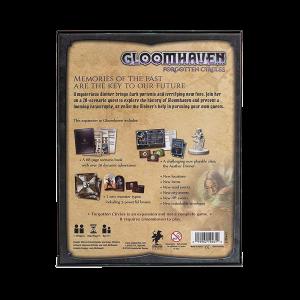 Gloomhaven Forgotten Circles [1]