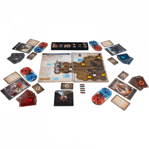 Gloomhaven: Jaws of the Lion2