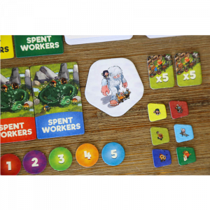 Imperial Settlers: Empires of the North3