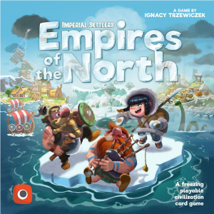 Imperial Settlers: Empires of the North0