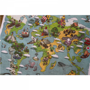 Imperial Settlers: Empires of the North6