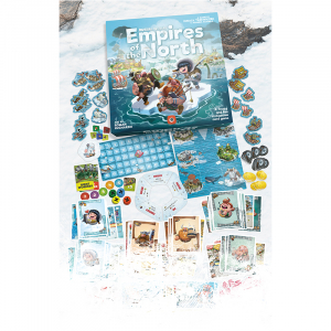 Imperial Settlers: Empires of the North1
