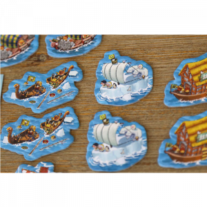 Imperial Settlers: Empires of the North5