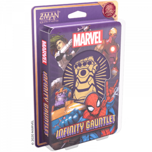 Infinity Gauntlet: A Love Letter Game (English Edition)0