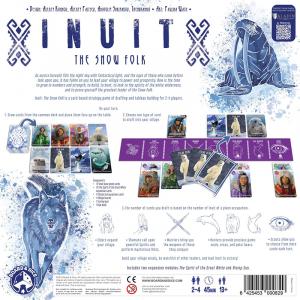 Inuit: The Snow Folk1