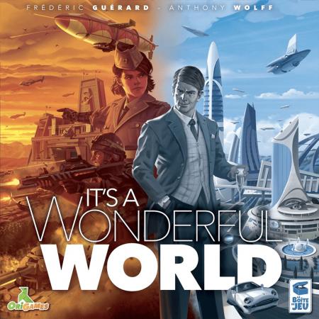 It's a Wonderful World0