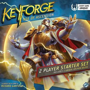 KeyForge: Age of Ascension (2 Player Starter Set) [0]