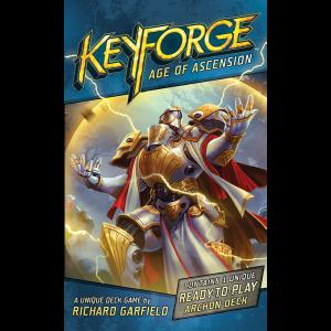 KeyForge: Age of Ascension Archon Deck [0]