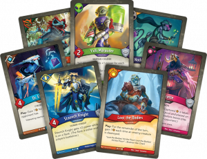 KeyForge: Call of the Archons (2 Player Starter Set)3