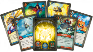 KeyForge: Call of the Archons (2 Player Starter Set)4