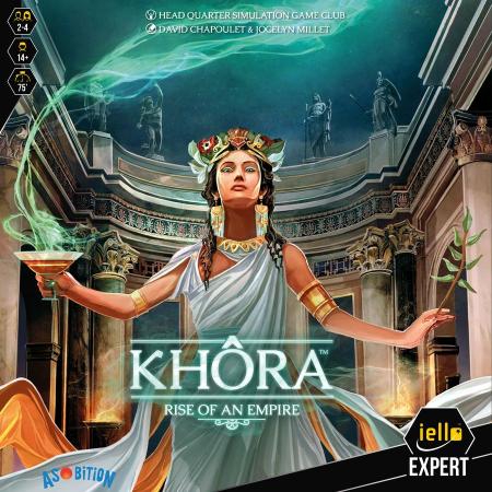 Khôra: Rise of an Empire [0]