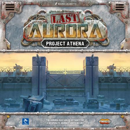 Last Aurora: Project Athena [0]