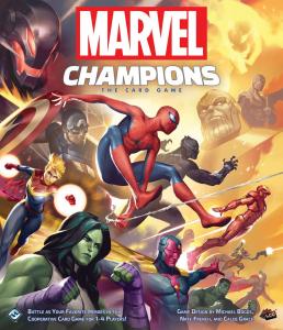 Marvel: Champions [0]