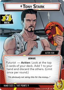 Marvel: Champions [4]