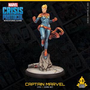 Marvel: Crisis Protocol (Core Set) [9]