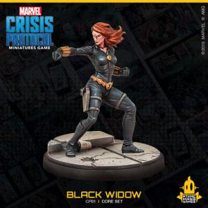 Marvel: Crisis Protocol (Core Set) [1]