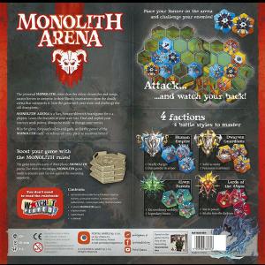 Monolith Arena [1]