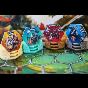 Monolith Arena [4]