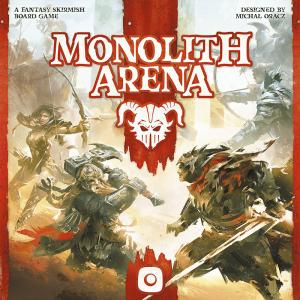 Monolith Arena [0]