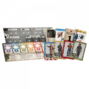 Narcos: The Boardgame [2]