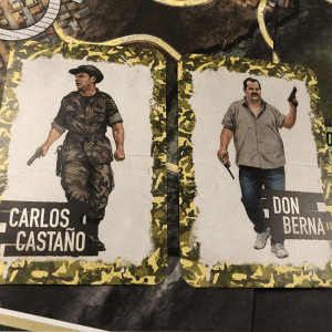 Narcos: The Boardgame [1]
