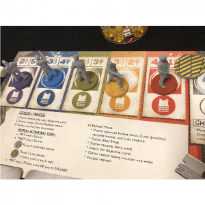 Narcos: The Boardgame [4]