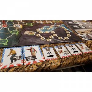 Narcos: The Boardgame [3]