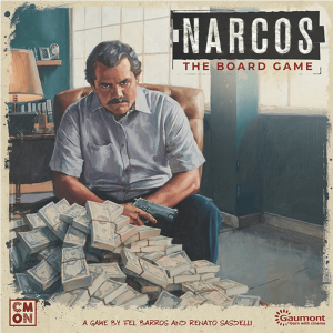Narcos: The Boardgame [0]