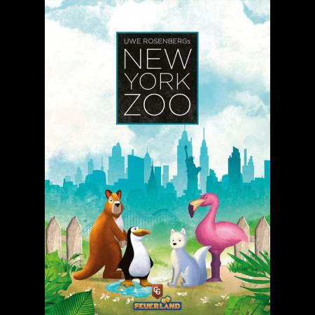 New York Zoo [0]