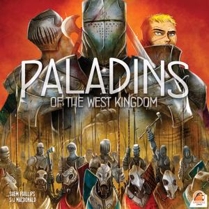 Paladins of the West Kingdom0