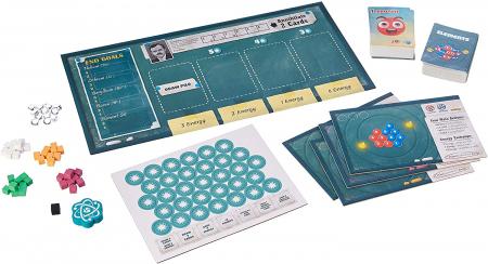 Subatomic: An Atom Building Game [1]