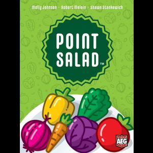 Point Salad [0]
