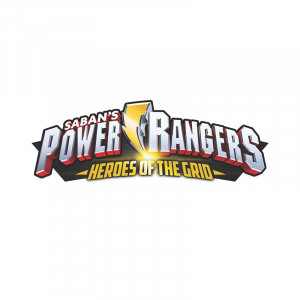 Power Rangers: Heroes of the Grid [1]