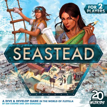 Seastead [0]
