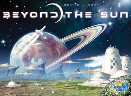 Beyond the Sun [0]