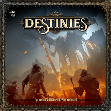 Destinies [0]