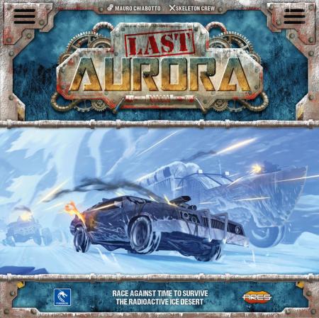 Last Aurora [0]
