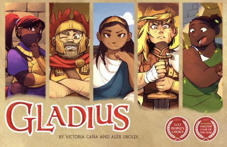 Gladius [0]