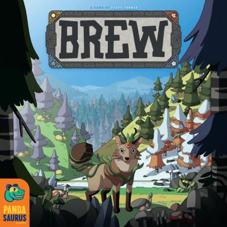 Brew [0]