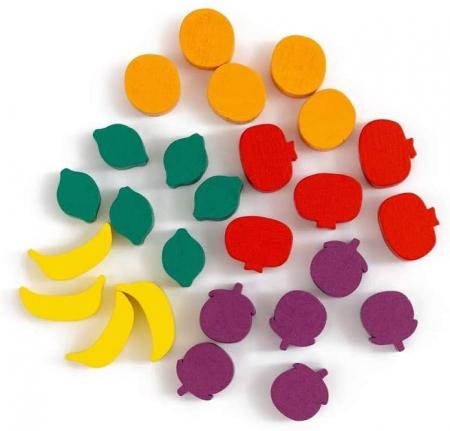Juicy Fruits [3]
