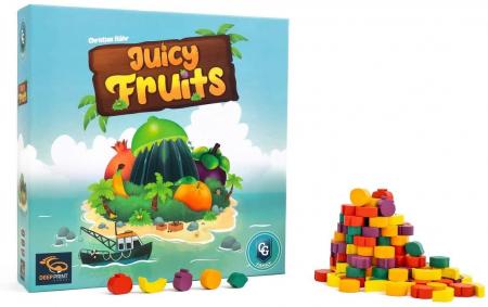 Juicy Fruits [1]