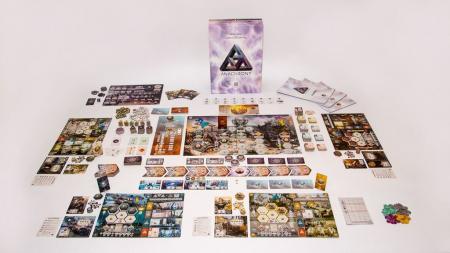 Anachrony: Essential Edition [1]